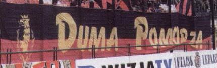 Duma Pomorza (stara flaga)