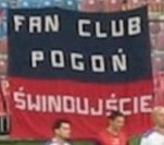 Fan Club Pogo� - �winouj�cie