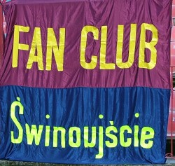 Fan Club �winouj�cie