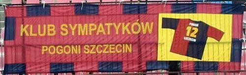 Klub Sympatyków Pogoni Szczecin