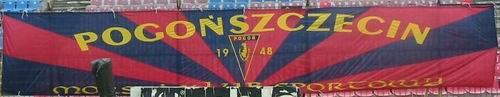 Pogoń Szczecin - Morski Klub Sportowy
