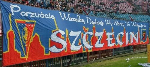 Szczecin - Porzućcie Wszelką Nadzieję Wy Którzy Tu Wstępujecie