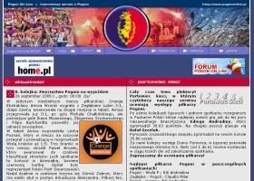 Strona z lat 2002-2005